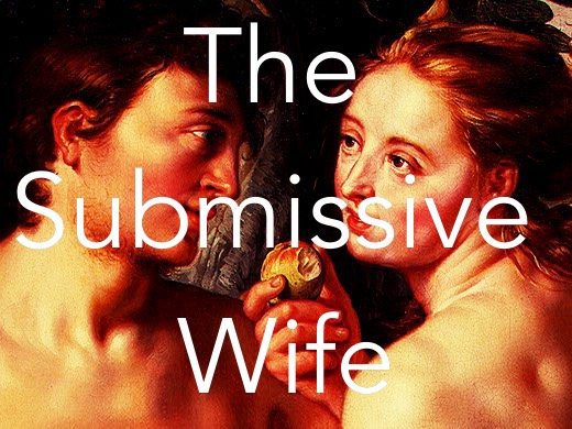 submissive wife blog